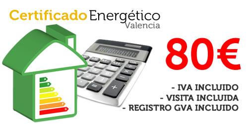 valencia certificado 80 €